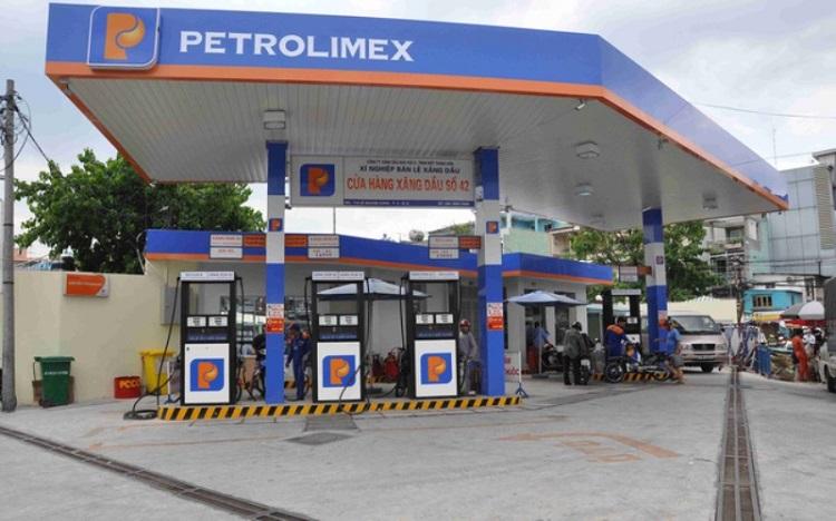 Petrolimex giảm giá bán lẻ 500 đồng/lít xăng dầu ủng hộ chống dịch
