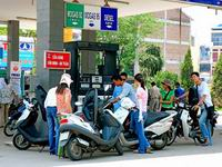 Giá xăng dầu trong nước sẽ bám sát thế giới