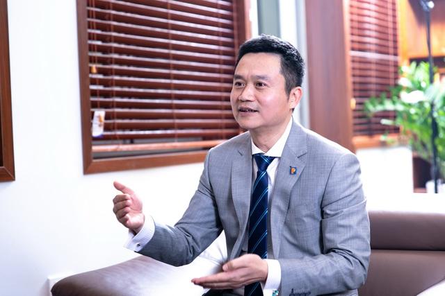 Petrolimex định hướng trở thành một Tập đoàn năng lượng hàng đầu của Việt Nam