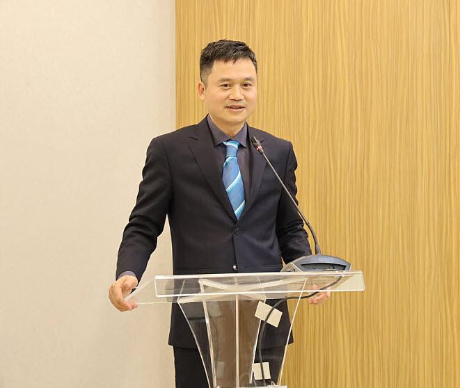 5 trọng tâm tập trung lãnh đạo thành công nhiệm kỳ 2020-2025