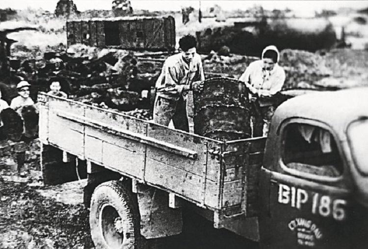 Petrolimex, 65 năm dấu ấn tiên phong